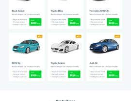 #10 cho Wordpress Car rental/purchase site bởi rafsanAbir