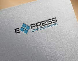 #122 cho Design logo for Express DPF Cleaning bởi MIXLOGO1