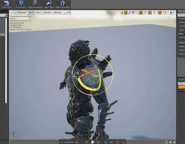 andricandrijana tarafından Build me a game ready 3D characters with Rigs için no 4
