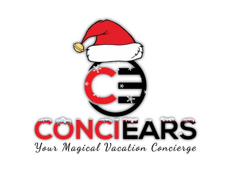 Penyertaan Peraduan #24 untuk Easy Christmas Update for Logo