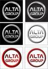 Graphic Design Konkurrenceindlæg #38 for Logo Design for Alta Group-Altagroup.ca ( automotive dealerships including alta infiniti (luxury brand), alta nissan woodbridge, Alta nissan Richmond hill, Maple Nissan, and International AutoDepot