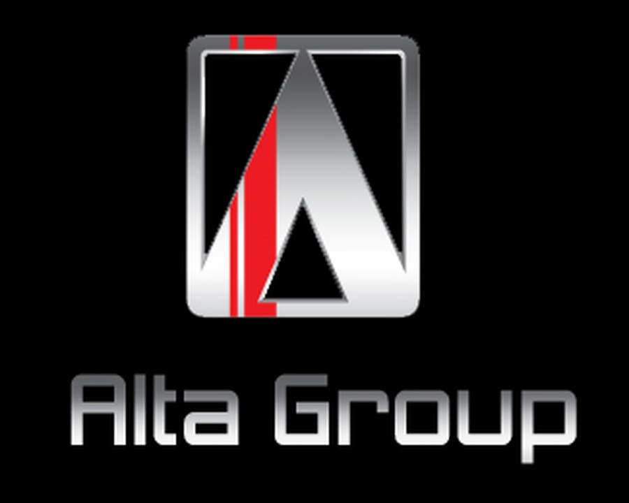 Konkurrenceindlæg #156 for Logo Design for Alta Group-Altagroup.ca ( automotive dealerships including alta infiniti (luxury brand), alta nissan woodbridge, Alta nissan Richmond hill, Maple Nissan, and International AutoDepot