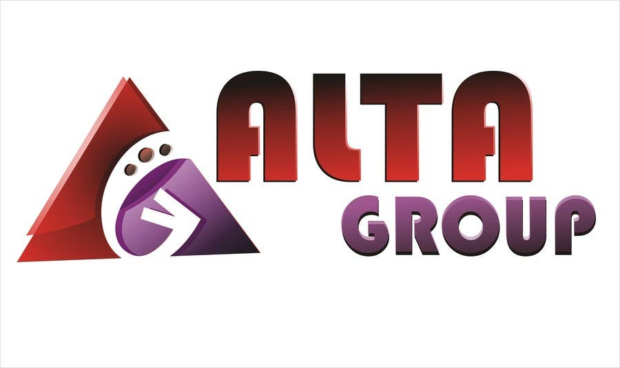 Konkurrenceindlæg #157 for Logo Design for Alta Group-Altagroup.ca ( automotive dealerships including alta infiniti (luxury brand), alta nissan woodbridge, Alta nissan Richmond hill, Maple Nissan, and International AutoDepot