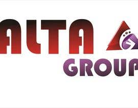#153 per Logo Design for Alta Group-Altagroup.ca ( automotive dealerships including alta infiniti (luxury brand), alta nissan woodbridge, Alta nissan Richmond hill, Maple Nissan, and International AutoDepot da sasthaariv