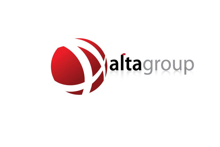 Konkurrenceindlæg #158 for Logo Design for Alta Group-Altagroup.ca ( automotive dealerships including alta infiniti (luxury brand), alta nissan woodbridge, Alta nissan Richmond hill, Maple Nissan, and International AutoDepot