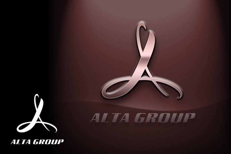 Konkurrenceindlæg #85 for Logo Design for Alta Group-Altagroup.ca ( automotive dealerships including alta infiniti (luxury brand), alta nissan woodbridge, Alta nissan Richmond hill, Maple Nissan, and International AutoDepot