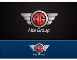 #155 für Logo Design for Alta Group-Altagroup.ca ( automotive dealerships including alta infiniti (luxury brand), alta nissan woodbridge, Alta nissan Richmond hill, Maple Nissan, and International AutoDepot von zulfibd08