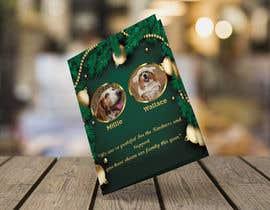 #36 untuk Christmas Card Design (Front and Back) oleh kawsarMahmudK