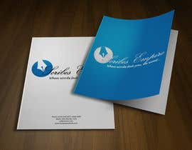 #17 untuk Logo Design for A writing Firm oleh rogeriolmarcos