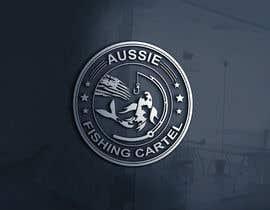 flyhy tarafından Logo design - Aussie Fishing Cartel için no 90