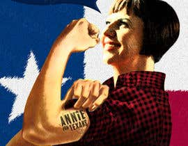 "diniduo tarafından ""Rosie the Riveter""-Inspired Campaign Poster için no 53"