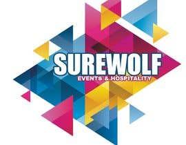 #64 cho Design a logo for Surewolf bởi shompa28
