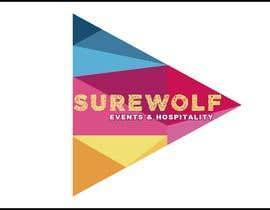 #95 cho Design a logo for Surewolf bởi fotopatmj