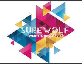 #153 cho Design a logo for Surewolf bởi fotopatmj