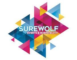 #108 cho Design a logo for Surewolf bởi zubairsfc