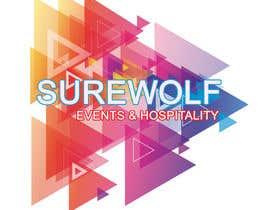 #142 cho Design a logo for Surewolf bởi RSsnigdha