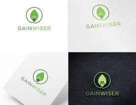 Rahat4tech tarafından logo and business cards ( Gainwiser) için no 116