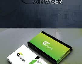 atikulislamarman tarafından logo and business cards ( Gainwiser) için no 105