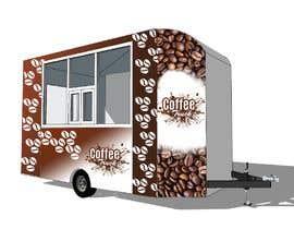 #60 cho Coffee Truck Graphics bởi Mhasan626297