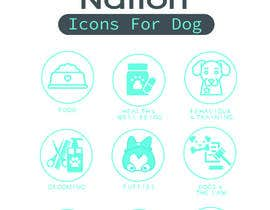 #22 untuk Design a set of 'on brand' icons for resources section of website oleh SalahEddineBahra