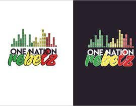 #59 for Logo for a Reggae Band by BiancaMB