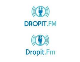 #16 untuk Design eines Logos for Dropit.fm oleh asnan7