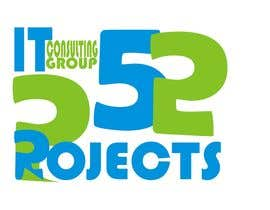 nº 84 pour Logo Design for 52Projects par maniac6n3