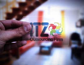#38 para Logo Design for ITZ Total Solutions and ITZ Outsourcing Firm por rogeriolmarcos