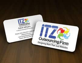 nº 55 pour Logo Design for ITZ Total Solutions and ITZ Outsourcing Firm par rogeriolmarcos