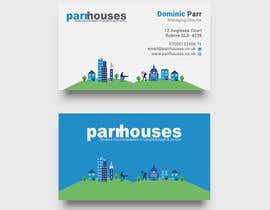 #202 для design stand out funky professional business card от iqbalsujan500