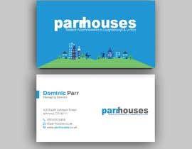 #314 для design stand out funky professional business card от firozbogra212125