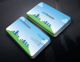#323 для design stand out funky professional business card от tanvirhaque2007