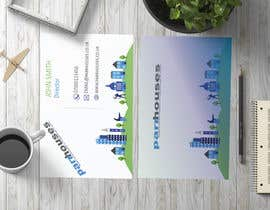 #329 для design stand out funky professional business card от Naharb90