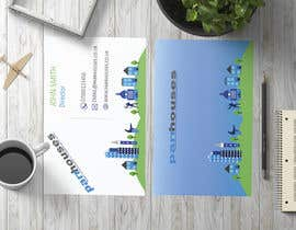 #330 для design stand out funky professional business card от Naharb90