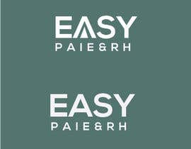 #7 для For a firm that outsources the pay slip and human resources. The name is : EASY PAIE&RH от sima360