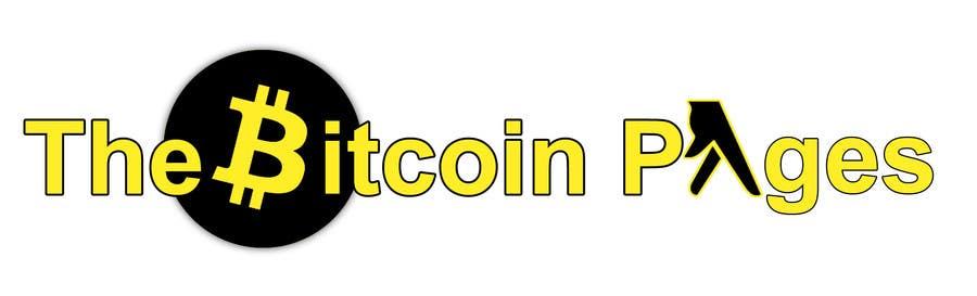 Inscrição nº                                         22                                      do Concurso para                                         Logo Design for TheBitcoinPages.com