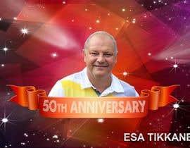 #5 untuk Suunnittele esite for NHL star Esa Tikkanen oleh soumen59