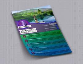 #53 cho Design me an A5 size Flyer bởi khrifatbd1999