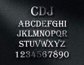#244 cho Make a set on fonts bởi pollobg