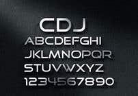 Bài tham dự #258 về Graphic Design cho cuộc thi Make a set on fonts
