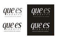 Graphic Design Inscrição do Concurso Nº14 para Logo Design for Lifestyle Apparel Brand