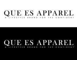 #11 para Logo Design for Lifestyle Apparel Brand por yessilantigua