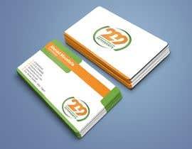 Nro 64 kilpailuun Business Card & Letter Head Design käyttäjältä firozbogra212125