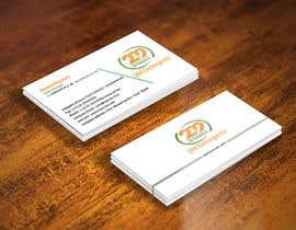 Nro 66 kilpailuun Business Card & Letter Head Design käyttäjältä chuntoalam