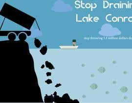 #169 cho Stop Draining Lake Conroe bởi shihabakash