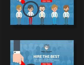 #17 cho Ad Creative for Recruiter Service bởi mtjobi