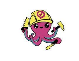 #34 for Design for company mascot by ecomoglio