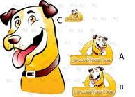 Improve our exsisting Logo Design for our Animal Dog Social Networking Site için Graphic Design16 No.lu Yarışma Girdisi