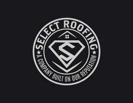 #9 cho Select Roofing bởi firewardesigns