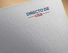 #89 для Logo for website focused on importing and shipping products from USA to MX от DesignInverter